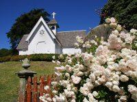 Saint Stephens Chapel