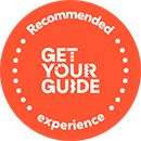 GetYourGuide Recommended Experience